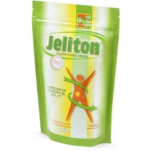 Proszek Jeliton łupina nasienna babki jajowate - - 180 g