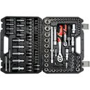 Yato Zestaw narzędziowy yt-38791 l (108 elementów) + darmowy transport! (5906083387913)