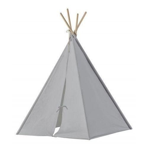 Kids concept Namiot tipi - szary kc201928 (7340028717928)