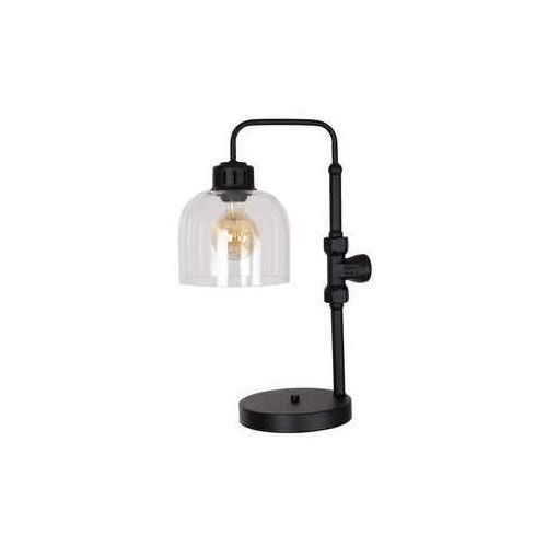 Luminex Lampa stołowa brit 1xe27/60w/230v