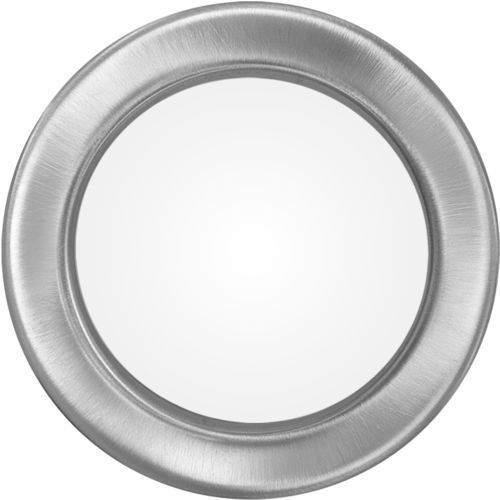 SKOFF Oprawa LED meblowa ROTONDO typ OML2-1 stal szlachetna W (biały zimny) (5902626652838)
