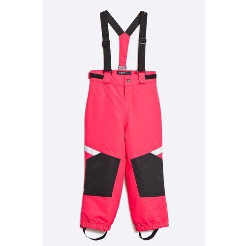 Name it  - spodnie snowboardowe dziecięce 110-152 cm, kategoria: spodnie dla dzieci