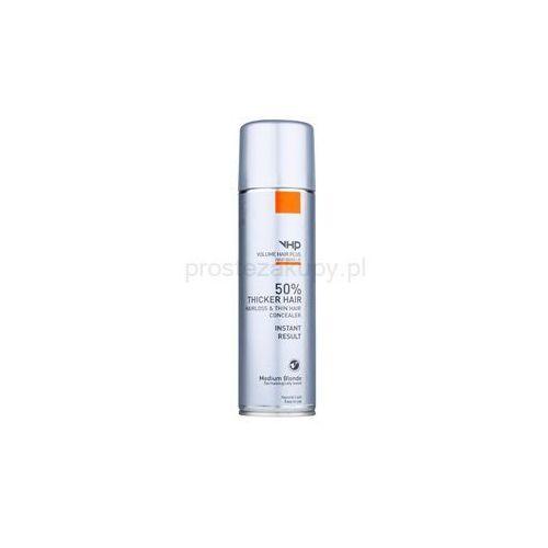 Volume hair plus  hair make up spray zwiększający objętość włosów cienkich i przerzedzonych w sprayu + do każdego zamówienia upominek.