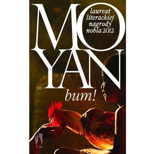 Bum!, pozycja wydana w roku: 2013