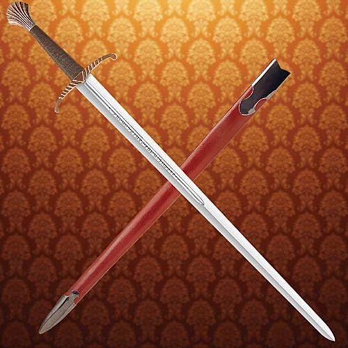 Płatnerze Wyjątkowy miecz percy bitwa pod hamilton hill 1402 (ws501239)