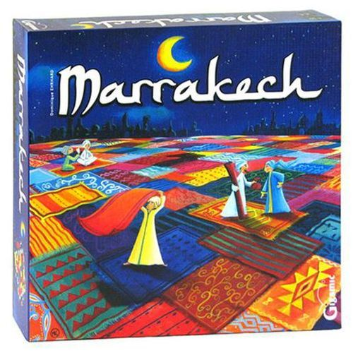 Gigamic Marakesz (marrakech)