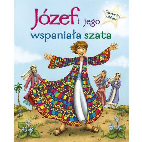 Józef i Jego wspaniała szata Opowieści biblijne (2016)