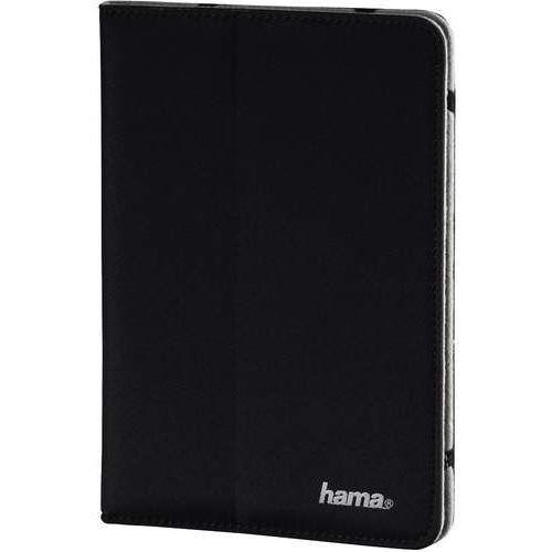 """Etui do tabletu uniwersalne etui tablet 7"""" strap czarny - 001735000000 darmowy odbiór w 20 miastach! marki Hama"""