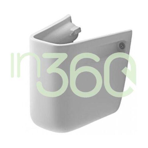 Duravit d-code półpostument biały 08571700002