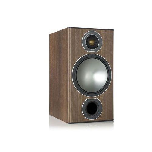 Monitor audio bronze 2 - orzechowy - orzech (5060028974108)