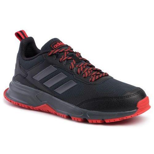 Adidas Buty - rockadia trail 3.0 eg2521 cblack/ngtmet/gresix