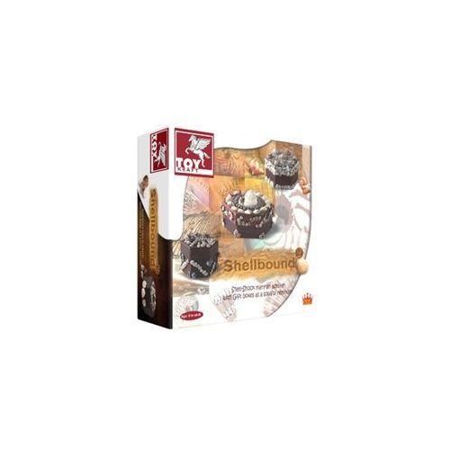 Szkatułki do zdobienia shellbound - 2 - darmowa dostawa od 199 zł!!! marki Toy kraft