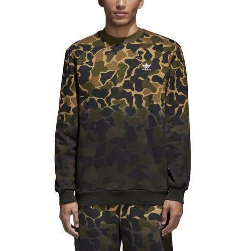 Bluza camouflage ce2463, Adidas, S-XXL