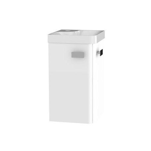 Mirano Zestaw szafka z umywalką corner 30