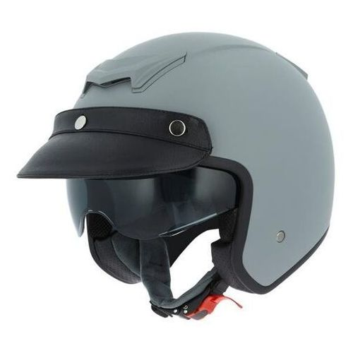 sportster 2 mono color matt grey kask otwarty marki Astone