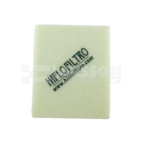 Gąbkowy filtr powietrza hff2022 3130570 kawasaki klr 250 marki Hiflofiltro