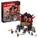 70643 ŚWIĄTYNIA WSKRZESZENIA (Temple of Resurrection) KLOCKI LEGO NINJAGO zdjęcie 3
