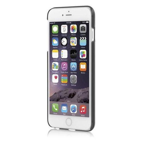 feather shine case - etui iphone 6s plus / iphone 6 plus (gunmetal) marki Incipio
