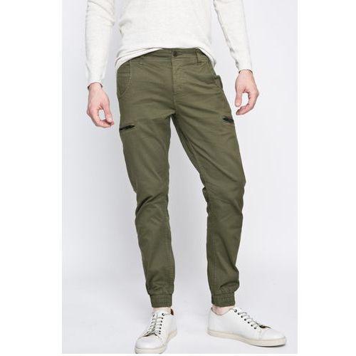 - spodnie marki Jack & jones
