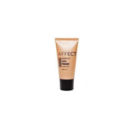 Affect, Perfect Skin Primer, baza pod makijaż, 25ml