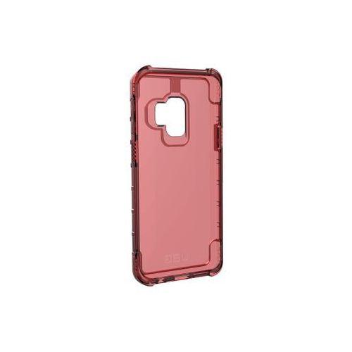 UAG Plyo Samsung Galaxy S9 Przezroczysty Czerwony >> PROMOCJE - NEORATY - SZYBKA WYSYŁKA - DARMOWY TRANSPORT OD 99 ZŁ!, kolor czerwony