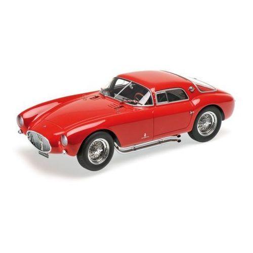 Minichamps Maserati A6GCS 1954 (red), 494885