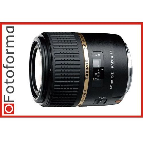 Tamron 60 mm f/2.0 SP AF Di II MACRO 1:1 / Sony A (4960371005447)