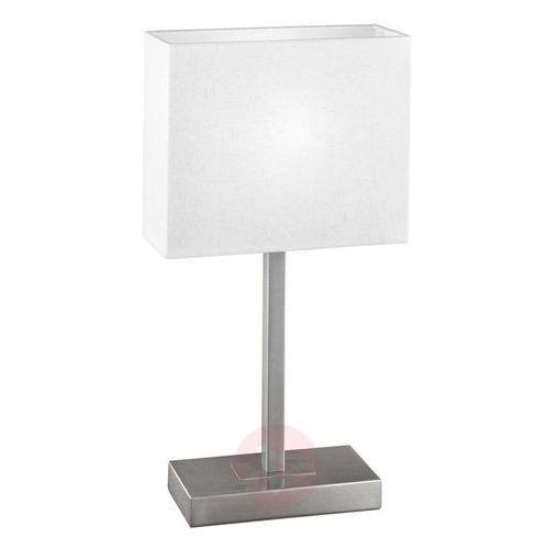 EGLO 87598 - Lampa stołowa PUEBLO 1 1xE14/60W