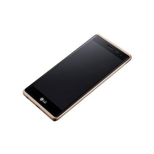 LG Zero H650E, 16GB pamięci