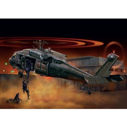 Italeri uh-60/mh60 black hawk night raid (8001283013284)