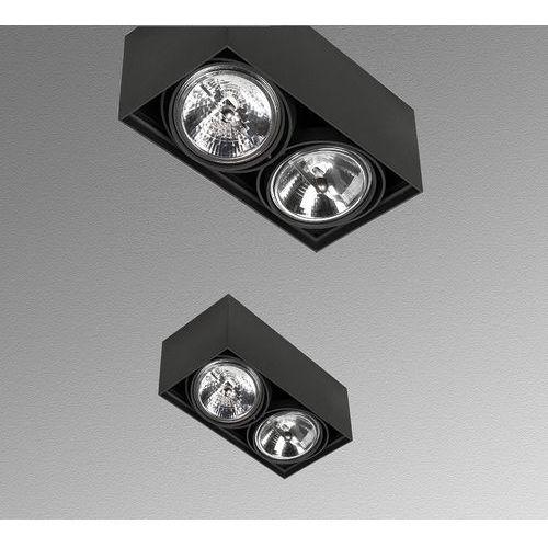 CARDAN II NERO LAMPA SUFITOWA ORLICKI DESIGN
