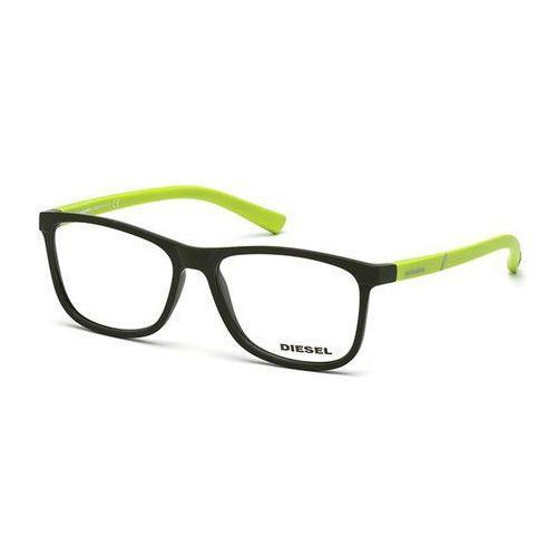 Okulary korekcyjne  dl5176 097 marki Diesel