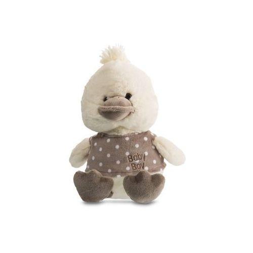 Kolekcja perłowa kaczka w bluzeczce 23 cm - . darmowa dostawa do kiosku ruchu od 24,99zł marki Axiom