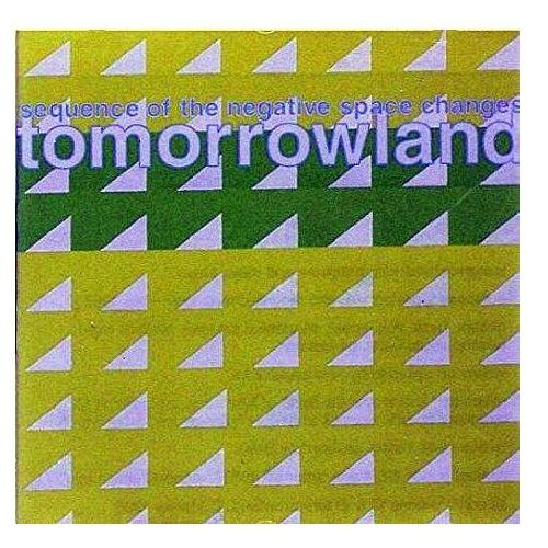 Tomorrowland - Sequence Of The Negative Space Changes, KRANK029