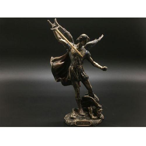 Veronese Figurka walczący św. michał - (wu76327a4)