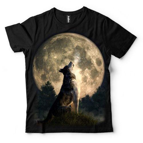 Tulzo Wyjący wilk