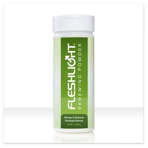 Fleshlight puder regenerujący 118ml | 100% dyskrecji | bezpieczne zakupy marki Fleshlight (us)