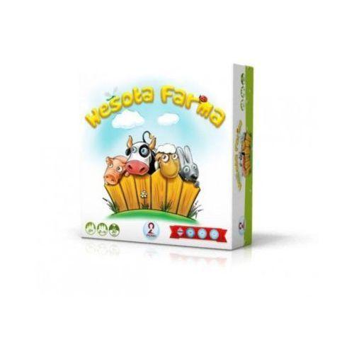 gra wesoła farma wyprodukowany przez Portal games