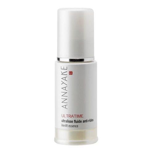 ultratime line-lift essence odżywcze serum przeciwzmarszczkowe 50ml marki Annayake