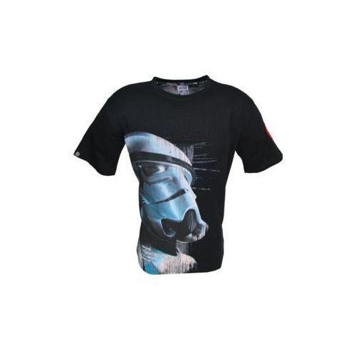 Koszulka GOOD LOOT Star Wars - Imperial Stormtrooper Black T-shirt rozmiar S (5908305215486)