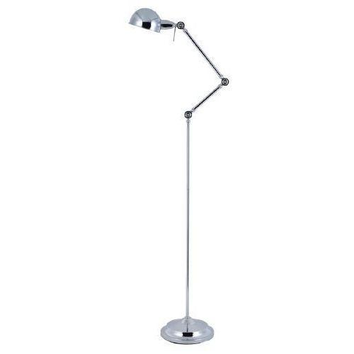 Spot light  lampa podłogowa kadina 1xe14 60w 8471128 (5901602331125)