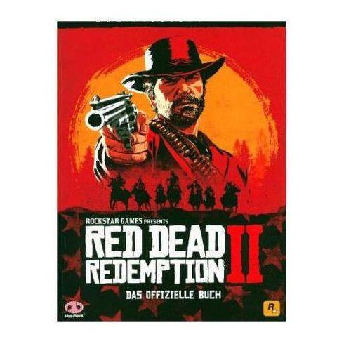 Red Dead Redemption 2 - Das offizielle Lösungsbuch - Standard Edition (9781911015611) - OKAZJE