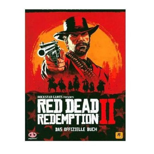 Red Dead Redemption 2 - Das offizielle Lösungsbuch - Standard Edition (9781911015611)