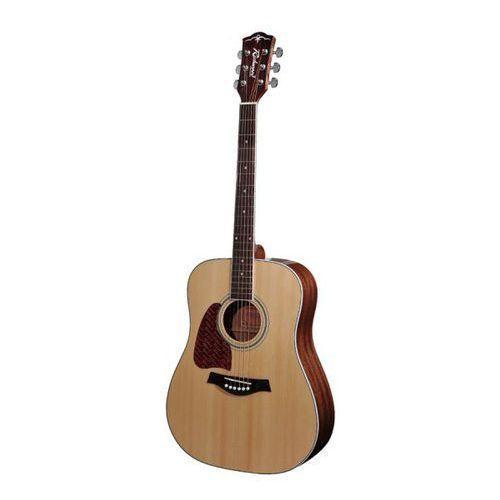 RD-17L Richwood gitara akustyczna leworęczna