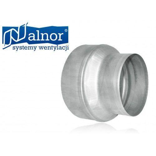 Redukcja symetryczna nyplowa 150mm na 125mm (rpcnr-150-125) wyprodukowany przez Alnor