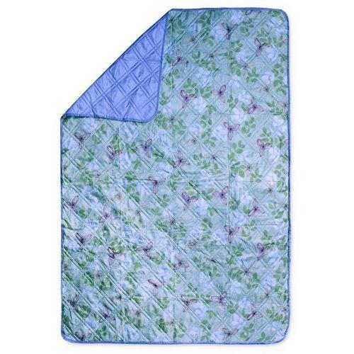 Trimm Koc - picnic blue (blue) rozmiar: os