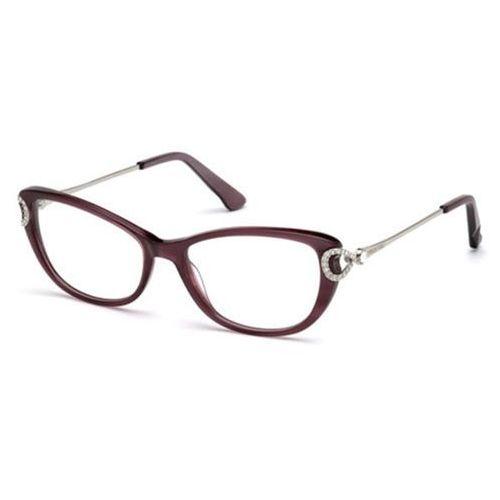 Okulary korekcyjne  sk 5188 069 marki Swarovski