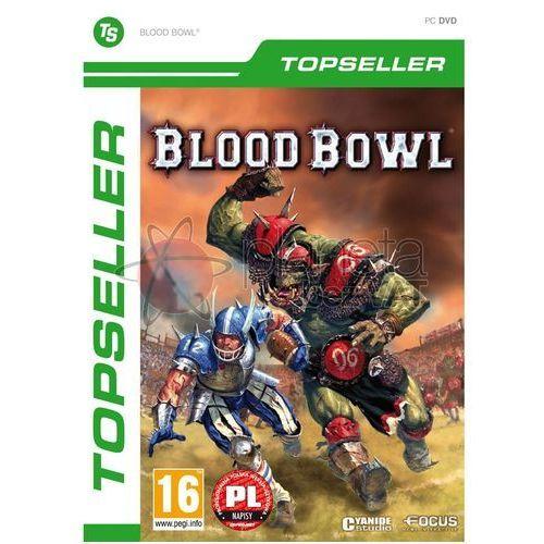 OKAZJA - Blood Bowl (PC)
