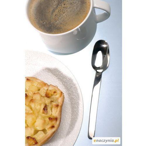 łyżeczki do kawy lub herbaty concavo 6 szt marki Berghoff