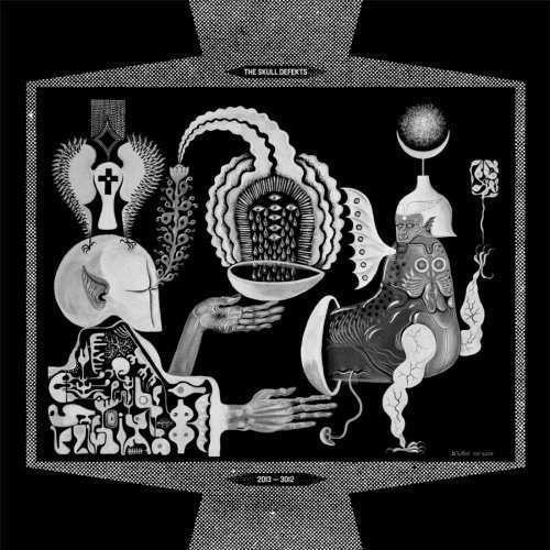 Skull Defekts, The - 2013 - 3012, THRILL1248